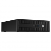 HP ProDesk 600 G1 SFF; Core i3 4330 3.5GHz/8GB DDR3/1TB HDD
