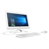 HP 22-b006nl All-in-One; Pentium J3710 1.6GHz/4GB DDR3/1TB HDD/HP Remarketed