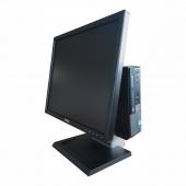 Dell 790/P190 AiO; Core i3 2120 3.3GHz/4GB DDR3/250GB HDD
