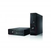 Fujitsu Esprimo E700 SFF; Pentium G850 2.9GHz/4GB DDR3/250GB HDD