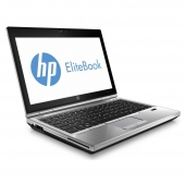 HP EliteBook 2570p; Core i5 3360M 2.8GHz/4GB RAM/128GB SSD/tr.baterky VD