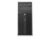 HP Compaq Pro 6300 MT; Core i3 3220 3.3GHz/8GB DDR3/128GB SSD + 500GB HDD