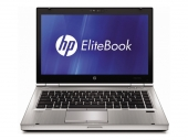 HP EliteBook 8460p; Core i5 2520M 2.5GHz/4GB RAM/128GB SSD/tr. baterky NB