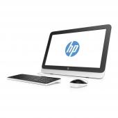 HP 20-r000nv All-in-One; AMD E1-6015 1.4GHz/4GB DDR3/500GB HDD/HP Remarketed