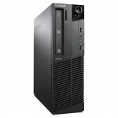 Lenovo ThinkCentre M92p SFF; Core i5 3470 3.2GHz/4GB DDR3/500GB HDD