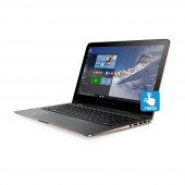 HP Spectre x360 13-4106NA; Core i7 6500U 2.5GHz/8GB RAM/512GB M.2 SSD/HP Remarketed