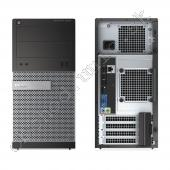 Dell Optiplex 3020 MT; Core i3 4130 3.4GHz/4GB DDR3/500GB HDD