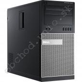 Dell Optiplex 7010 MT; Core i3 3240 3.4GHz/4GB DDR3/250GB HDD