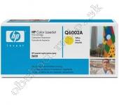 Toner HP Q6002A yellow