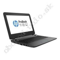 HP Probook 11 EE G2; Core i3 6100U 2.3GHz/4GB RAM/500GB HDD/HP Remarketed