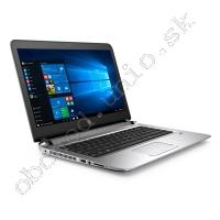 HP ProBook 440 G3; Core i5 6200U 2.3GHz/8GB RAM/256GB SSD NEW/battery VD