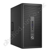HP ProDesk 600 G2 MT; Core i5 6500 3.2GHz/4GB DDR4/1TB HDD/HP Remarketed