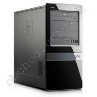 HP Elite 7000 MT; Core i5 750 2.66GHz/4GB DDR3/500GB HDD