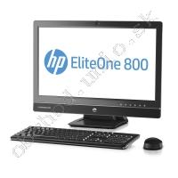 HP EliteOne 800 G1 AiO; Core i5 4570S 2.9GHz/8GB RAM/256GB SSD NEW