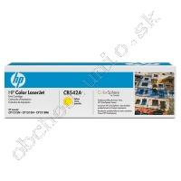 Toner HP CB542A