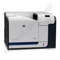 HP ColorLaserJet CP3525DN; -512MB