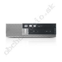 Dell Optiplex 7010 USFF; Core i7 3770S 3.1GHz/8GB RAM/180GB SSD