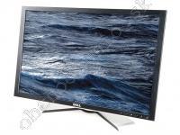LCD Dell 24'' 2408WFPb; black/silver, A-