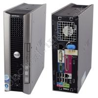 Dell Optiplex 760 USFF; Core 2 Duo E7500 2.93GHz/2GB DDR2/160GB HDD