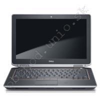 Dell Latitude E6320; Core i5 2520M 2.5GHz/8GB RAM/320GB HDD/battery VD
