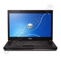 Dell Latitude E6510; Core i5 540M 2.53GHz/4GB RAM/250GB HDD/tr. baterky VD