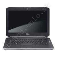 Dell Latitude E6330; Core i5 3340M 2.7GHz/4GB RAM/128GB SSD/tr. baterky DB