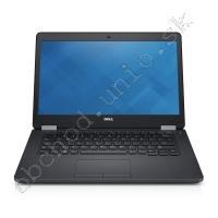 Dell Latitude E5270; Core i5 6300U 2.4GHz/8GB RAM/256GB M.2 SSD NEW/battery VD