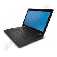 Dell Latitude E7250; Core i7 5600U 2.6GHz/8GB RAM/256GB mSATA/battery VD