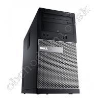 Dell Optiplex 3010 MT; Core i3 3240 3.4Hz/4GB RAM/500GB HDD