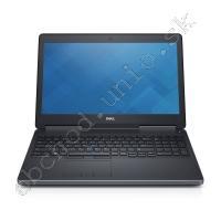 Dell Precision 7510; Core i7 6820HQ 2.7GHz/16GB RAM/512GB M.2 SSD/battery VD