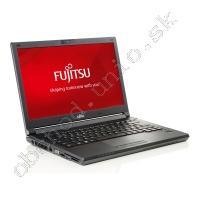 Fujitsu LifeBook E546; Core i5 6200U 2.3GHz/8GB RAM/256GB SSD/battery VD
