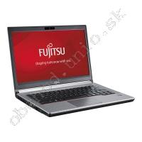 Fujitsu LifeBook E744; Core i7 4702MQ 2.2GHz/8GB RAM/128GB SSD/battery VD