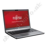 Fujitsu LifeBook E753; Core i5 3230M 2.6GHz/8GB RAM/256GB SSD/battery VD