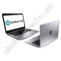 HP EliteBook Folio 1040 G1; Core i5 4210U 1.7GHz/8GB RAM/128GB M.2 SSD/battery VD