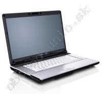 Fujitsu LifeBook E751; Core i5 2520M 2.5GHz/4GB RAM/500GB HDD/biela kl./tr. baterky VD