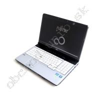 Fujitsu LifeBook E751; Core i5 2430M 2.4GHz/4GB RAM/320GB HDD/numericka kl./tr. baterky VD