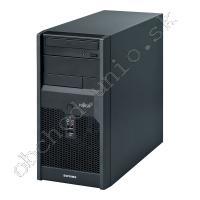 Fujitsu Esprimo P3520; Pentium E5300 2.6GHz/2GB DDR2/160GB SATA