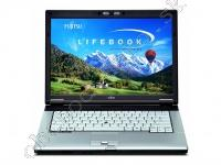 Fujitsu LifeBook S7220; Core 2 Duo P8600 2.4GHz/2GB DDR3/120GB HDD/tr. baterky VD