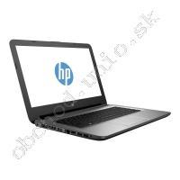 HP 14-AC103NL; Celeron N3050 1.6GHz/2GB RAM/32GB eMMC/HP Remarketed