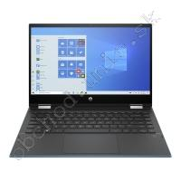HP Pavilion x360 14-DW0003NV; Core i5 1035G1 1.0GHz/8GB RAM/512GB SSD PCIe/HP Remarketed