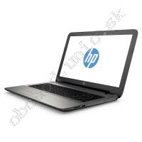 HP 15-AC031NE; Core i3 4005U 1.7GHz/4GB RAM/500GB HDD/HP Remarketed