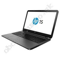 HP 15-R209NL; Core i5 5200U 1.7GHz/8GB RAM/1TB HDD/HP Remarketed