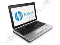 HP EliteBook 2170p; Core i5 3437U 1.9GHz/4GB RAM/500GB HDD/tr. baterky VD