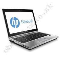 HP EliteBook 2570p; Core i7 3520M 2.9GHz/8GB RAM/256GB SSD/battery VD