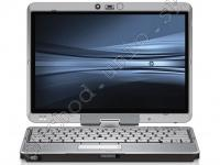 HP EliteBook 2730p; Core 2 Duo SL9400 1.86GHz/4GB DDR2/120GB HDD/tr. baterky VD