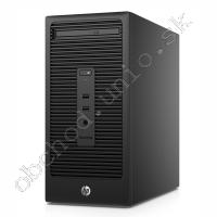 HP 280 G2 MT; Pentium G4400 3.3GHz/4GB DDR4/500GB HDD/HP Remarketed