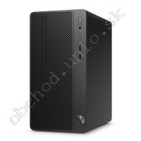 HP 290 G2 MT; Core i3 8100 3.6GHz/4GB RAM/1TB HDD/HP Remarketed