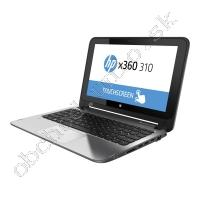 HP Probook x360 310 G1; Pentium N3540 2.17GHz/8GB RAM/256GB SSD/HP Remarketed