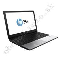 HP ProBook 355 G2; AMD A8-6410 2.0GHz/4GB RAM/500GB HDD/HP Remarketed