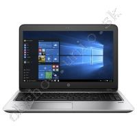 HP ProBook 450 G4; Core i5 7200U 2.5GHz/8GB RAM/256GB M.2 SSD + 1TB HDD/HP Remarketed